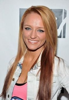 'Teen Mom' Maci Bookout: 'I'd love to get pregnant from a one-night stand'