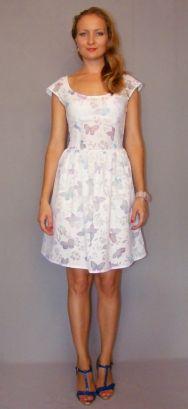 Платье-бабочки / Фотофорум / Burda Style