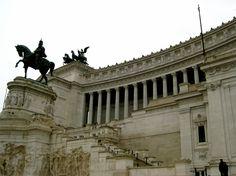 Altare della Patria Rome, Italy 2013