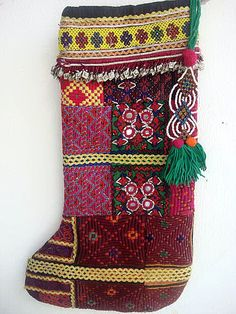 GR Xmas stockings