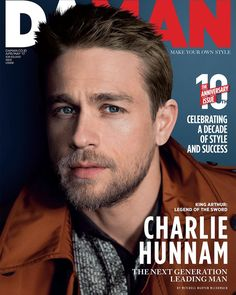 "281 Likes, 8 Comments - Mitchell McCormack GQ Thailand (@mitchellmccormack) on Instagram: ""My shoot w @charliematthewhunnam @daman_magazine charliehunnam @kingarthurmovie wearing @canali1934"""