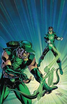 *High Grade* (W) Ben Percy (A) Szymon Kudranski (CA) Neal Adams The Patriots have been cleared of any wrongdoing during the Midnight Parade attack, which only encourages what Green Arrow sees as state