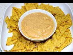 Сырный соус начо / Nachos cheese sauce - YouTube