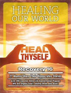 Recovery 16: Heal Thyself