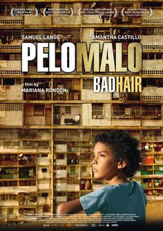 As part of our spring programming this semester, we held a free screening of the film Pelo Malo/Bad Hair.  The film touches on a number of important themes relevant to this month's topic of w…