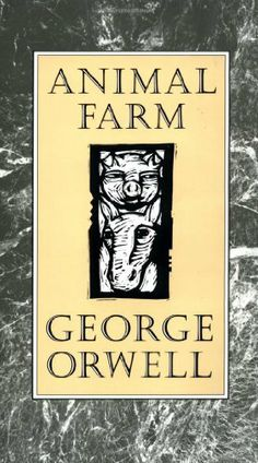 effect of george orwell s animal farm Animal farm is an allegorical novella by george orwell, first published in england on 17 august 1945 according to orwell, the book reflects events leading up to the russian revolution of 1917 and then on into the stalinist era of the soviet union.
