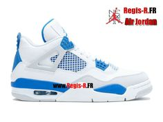 """Air Jordan 4 Retro """"2012 release"""" - Chaussures Basket Jordan Pas Cher Pour Homme…"""
