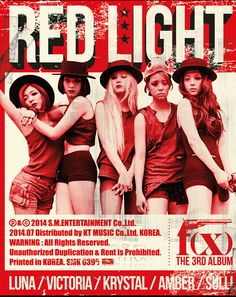 fx red light | fx red light group