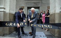 Downtown Miami ushers in new hotel boom