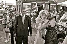 A wedding in Amalfi