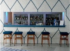 Hotels & Lodging: Hotel Parco dei Principi in Sorrento : Remodelista