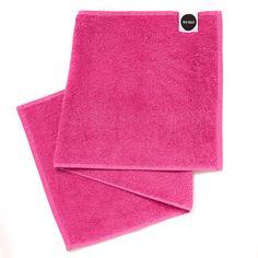 No Sweat! Gym Towel, Pink