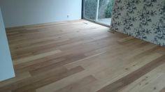 Eiken houten vloer #Gorredijk