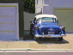 Timothy Horn; Ford Man Blues