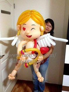 Angel Cupido