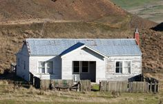 Houses with a history  #death #murder