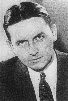 Elliot Ness (1903 - 1957)