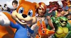 This week we bring you a bonus episode of the NXpress podcast with a review of Nintendo's most boundary-pushing piece of software,Conker\\\'s Bad Fur Day. Closing off the show is an interview with a video game collector who's recently been making the rounds on several podcasts and blogs. Her real ...