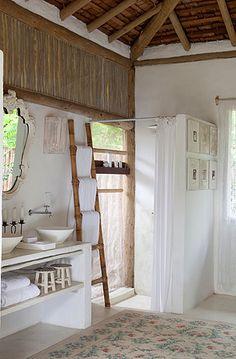 Casas Branca, Casas da Vila Boutique Hotel Trancoso Brazil