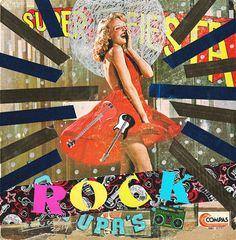 "Saatchi Art Artist Claudio Roncoli; Collage, ""Party"" #art"