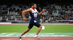 Sam Ruddock - London 2012 Paralympian. http://champions-speakers.co.uk/speakers/olympians-sports/sam-ruddock