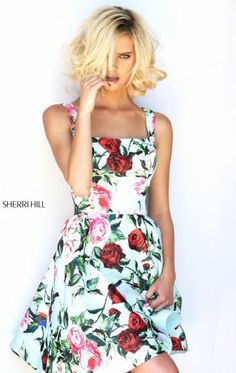 Sherri Hill 51063 by Sherri Hill