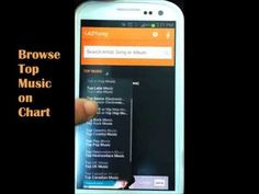 How to Download Free Music on Android phones using LAZYsong