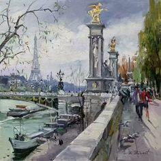 Art by Robert Ricart
