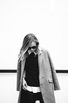 Fall Layers | Damsel in Dior