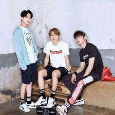 Produce 101, Cute Boys, Triangle, Wattpad, Hilarious, Korean, Kpop, Handsome Boys, Korean Language