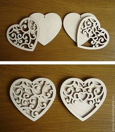 Ideas for handmade – Crafts made of wood with their hands pictures) Laser Art, Laser Cut Wood, Laser Cutting, Laser Cutter Ideas, Laser Cutter Projects, Crafts To Make, Arts And Crafts, Paper Crafts, Diy Crafts