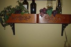 Antiques Sewing machine Drawers repurposed to a shelf Wine Caddy to s… :: Hometalk