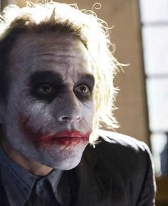 Film Noir Photography, Im Mad At You, The Man Who Laughs, Loki, Joker Heath, The Dark Knight Trilogy, Joker Art, Arkham Asylum, Heath Ledger