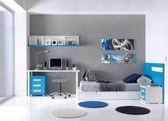 modernas juveniles buscar con google dormitorios