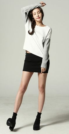 NEW LOOK of SARAH ♥_New Arrival>>: http://www.itsmestyle.com
