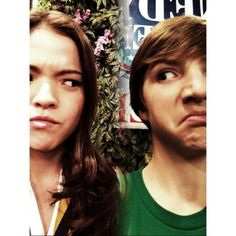 OMG: Are Jake Short and Piper Curda Dating?