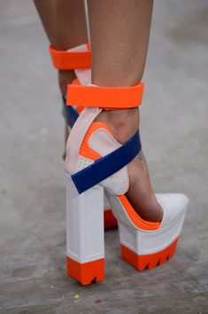 Fyodor Golan at London Spring 2015 (Details)