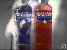 Clairol Daily Defense Commercial 1997