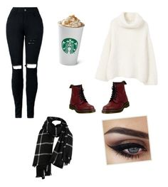A fashion look from November 2017 featuring turtleneck shirt, super skinny jeans and combat boots. Browse and shop related looks. Mango, Shoe Bag, Polyvore, Stuff To Buy, Shopping, Collection, Shoes, Design, Women