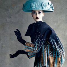 Remembering Dior!!!!!