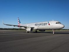 Airbus delivers its first U. S. Produced Aircraft to American Airlines  http://www.aviationsourcingsolutions.com/blog/airbus-delivers-its-first-u-s-produced-aircraft-to-american-airlines/