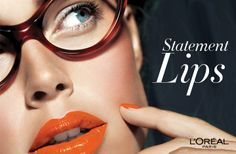 2013 was all about rocking statement lips! What was your favorite lip color this year?