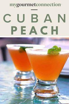 Refreshing Drinks, Summer Drinks, Cocktail Drinks, Simple Cocktail Recipes, Rum Cocktail Recipes, Rum Recipes, Spring Cocktails, Martini Recipes, Fun Cocktails