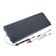 Thunderbolt Magnum Solar 96418 15 Watt, 12 Volt Solar Panel