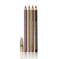 Soft Eyeliner Pencils   Natural Eyeliners   Ecco Bella