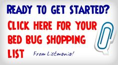 How to Get Rid of Bed Bugs Yourself - Quickly and Naturally
