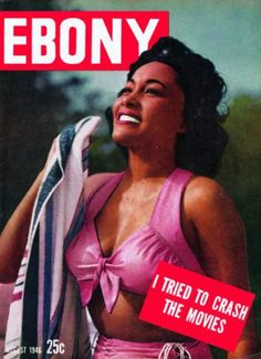 In the African-Americans had become accustomed to all expressions of racism but had steadfastly refused to embrace anti-black bigotry. Jet Magazine, Black Magazine, Ebony Magazine Cover, Magazine Covers, Heavyweight Boxing, Vintage Black Glamour, Vintage Beauty, Vintage Magazines, Vintage Ads