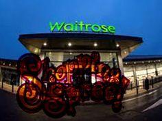 Waitrose UK £100 Shopping Spree