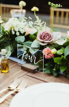 519 best table numbers images in 2019 wedding tables wedding top rh pinterest com