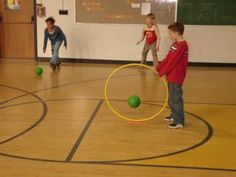 P.E. Games -    three_player_bowling_K5